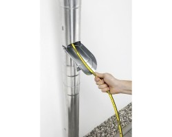 Dispositivo karcher Sturatubi 15 mt