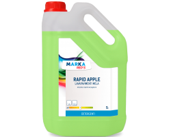 Detergente Marka RAPID APPLE 5 Litri