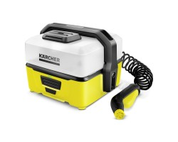 Idropulitrice Acqua Fredda Karcher Mobile Outdoor Cleaner OC3