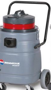 Aspiratore Solidi e liquidi SP 65 T