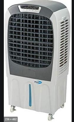 Raffrescatori evaporativi linea Bar/casa - BREZZA 80