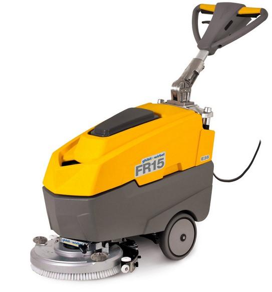 Lavasciuga pavimenti - FR 15 E 38