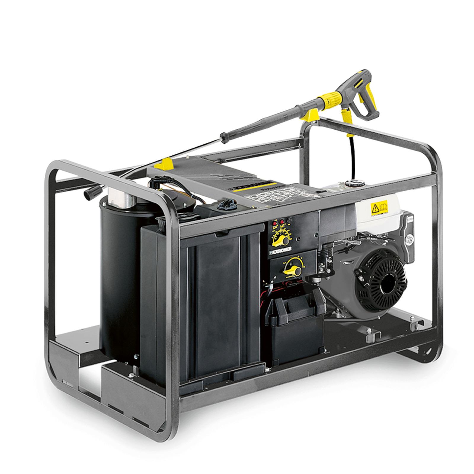 Idropulitrice a Motore Karcher HDS 1000 Be
