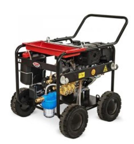 Noleggio idropulitrice a motore - Mazzoni KB4025