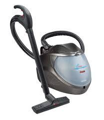 Vaporetto LECOASPIRA PARQUET Polti (con Aspirazione)+Cimex Steam Disinfector